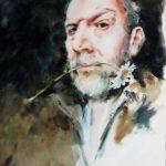 Ciffo Giulio Maria - Autoritratto
