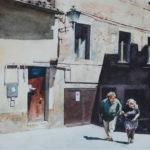 Verlato Valentina - 1° Vicolo Marimengo